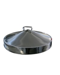 20.5'' STEAM RACK LID