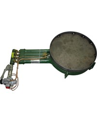 TANDOORI CERTIFIED BURNER SET