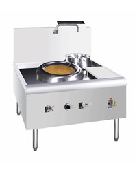 ENVIRONMENTAL COOKING RANGE-SINGLE