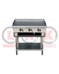 LKK GAS TEPPAN GRIDDLE-900mm