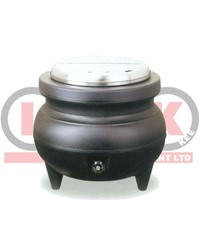 LKK ELECTRIC SOUP WARMER