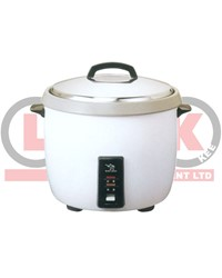 BIG CHEF ELECTRIC RICE COOKER5.4LT
