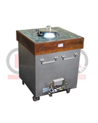 TANDOORI OVEN WHOLE SET